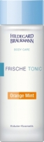 HILDEGARD BRAUKMANN BODY CARE FRISCHE TONIC Spray Orange Mint, 100 ml