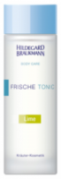 HILDEGARD BRAUKMANN BODY CARE FRISCHE TONIC Spray Lime, 100 ml